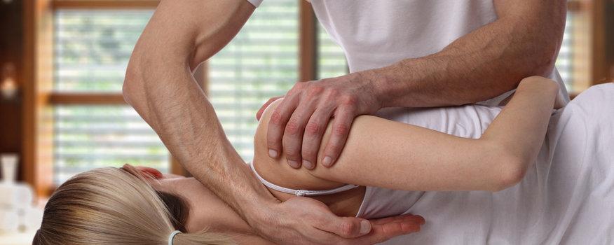 Chiropractic Adjustments Washington, MO