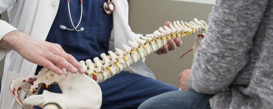 Chiropractor Washington, MO