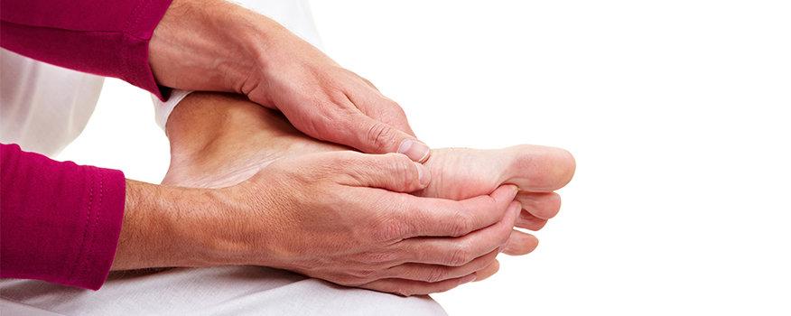Foot Pain Washington, MO